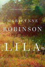 Lila: A Novel by Marilynne Robinson