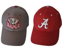 University of Alabama Crimson Tide Cap Adjustable Hat