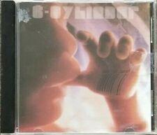6-Cylinder - Barcode Theory CD ( Rap Metal )