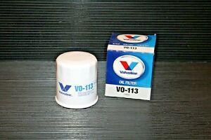 VALVOLINE OIL FILTER VO-113