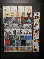 GB 1996 Commemorative Stamps, Year Set~Very Fine Used~UK Seller