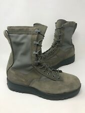 New! Men's Belleville 690V USAF Waterproof Fight Boot - Sage U25-U26