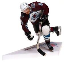 McFarlane Toys NHL Sports Picks Series 6 Teemu Selanne White Jersey