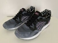 "ASICS Gel Lyte V Extra Butter ""Karaoke"" Size 5 UK Blue with Pink Accents"