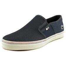 Lacoste Canvas Sneakers for Men
