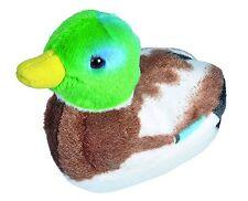 MALLARD DUCK Audubon Bird with real call PLUSH stuffed animal Wild Republic