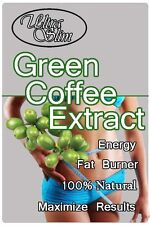 Ultra Slim GREEN COFFEE,  SLIMMING  TABLETS, Diet, Immune, Health, Skin