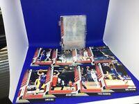 🔥2021 Panini Instant NBA 20-Card Rising Stars Set Ball Wiseman Zion Haliburton