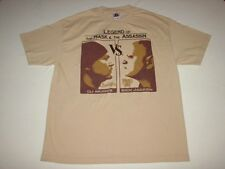 DJ Muggs v Sick Jacken Legend of Mask & Assassin Shirt Sz XL NEW Psycho Realm !