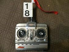 JR Propo Max RC Airplane Remote