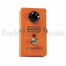 MXR Phase 90 Guitar Effects Pedal