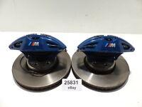Original BMW G30 G31 G01 G29 Satz M Sportbremse Bremssättel vorn 6880303 6880304