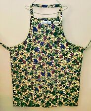 New listing Ritz Kitchen Wears Full Apron Grapes - New with Tags
