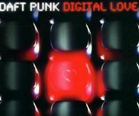 Daft Punk Digital love (2001) [Maxi-CD]