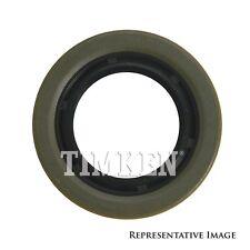 Input Shaft Seal- Manual Trans  Timken  3638