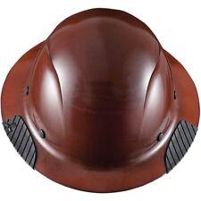 LIFT Safety HDF-15NG DAX Hard Hat, Natural Full Rim, Class G