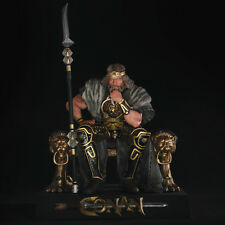 CHRONICLE King Conan Arnold Schwarzenegger 1:4 Scale Statue Figure NEW SEALED