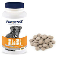 ProSense Glucosamine Advanced Hip and Joint Solutions Chewable Tablets for Dogs
