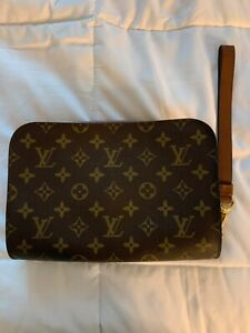 Louis Vuitton Orsay Wristlet