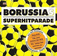Borussias super palmarès (1994) K. - H. bandosz, les Borussia onze, ährwin Blanc, B