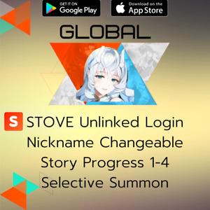 [Global] Belian | Epic Seven Epic 7 Name Changeable ML Starter Account