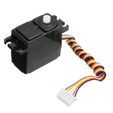 HBX 12891 1/12 5-wire Steering Servo Plastic Gear 12030 RC Car Part