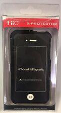 Fiio X-Protector Metal Iphone 4/4S Case