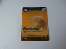 Carte Dinosaur King Amargasaure Edition de Base !!!