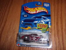 hot wheels mattel 2001 #94 skin deep series jeep willys coupe