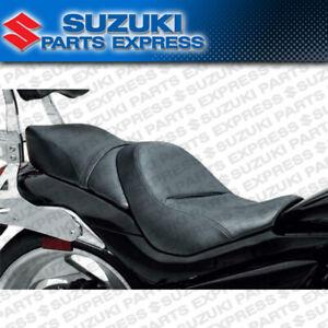 NEW 2006 - 2021 OEM SUZUKI BOULEVARD M109R GENUINE GEL SEAT 990A0-71022-CRB