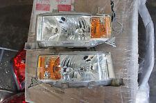 JDM Toyota BB Scion XB NCP31 ncp35 headlights HID xenon KOUKI headlamp