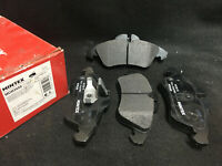 Mintex Front Brake Pad Set for Mercedes Sprinter 1995-2020 MDB2688 NEW
