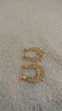 KC Design 14K Yellow Gold Earrings
