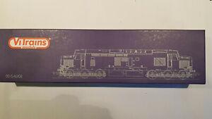 VITRAINS V2026 Class 37 Diesel 37156 British Steel Hunterstone TTS SOUND FITTED