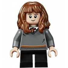 Lego HP139 Minifigures Minifig Hermione Granger (75954)