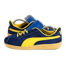 Puma Bluebird Vintage Trainers Sneaker -Made in Italy- Size: EU 38 | UK 5  (642)