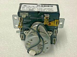 OEM  Kenmore Dryer Timer 3398195A