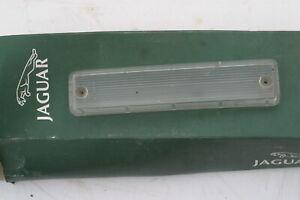 GENUINE JAGUAR XJ6 XJ12 SALOON COUPE SERIES 1/2 REVERSE LIGHT LENSES L803 JS345