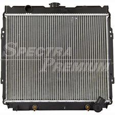 Spectra Premium Industries Inc CU700 Radiator