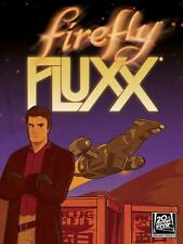 Firefly Fluxx Card Game by Looney Labs LOO 070