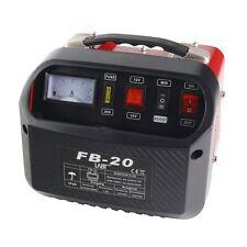 KFZ Batterieladegerät  12V 24V  für PKW LKW Motorrad Ladegerät 20-225Ah NEU