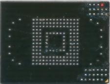 GALAXY NOTE KMVYL000LM-B503  WORDSTOCK IC N7000 i9220