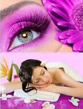 7 KURSE VISIGIST PERMANENT MAKE-UP WIMPERN STYLISTIN FUSSPFLEGE WELLNESSMASSAGEN