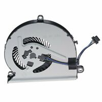 New CPU Cooling Fan Replacement For HP Pavilion 15-AU Series 856359-001