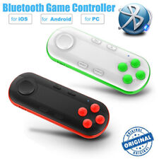 Wireless VR Gamepad Joystick Bluetooth VR-BOX Remote Control For iPhone Samsung