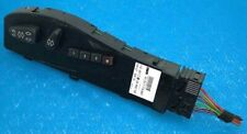 03-05 Range Rover 00-06 Bmw X5 Driver Memory Seat Position Control Switch Oem
