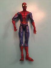 Spiderman Ultra Poseable 2002 Toybiz Vintage Figure 6�