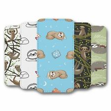 For Samsung Galaxy S10 Flip Case Cover Sloth Collection 2