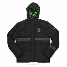 Pro Circuit Monster Energy Mens Casual Parka Jacket X/Large black CL001XL
