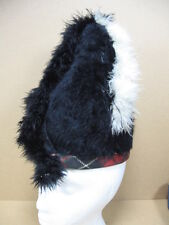 Scottish Fur Bonnet Royal Scots?  Theatrical Piece, Piper,  Made in Manchester